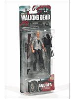 The Walking Dead TV Series - Andrea
