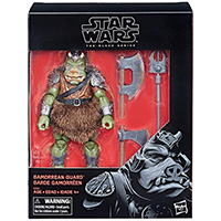 Star Wars The Black Series Gamorrean Guard 6 inch Action Figure