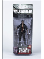 The Walking Dead TV Series - Merle Walker