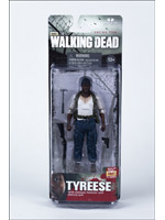 The Walking Dead TV Series - Tyreese